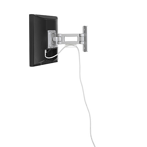 fpsmw1al-single-arm-wall-mount-for-small-flat-panel-monitors-mounts-3912-from-wall