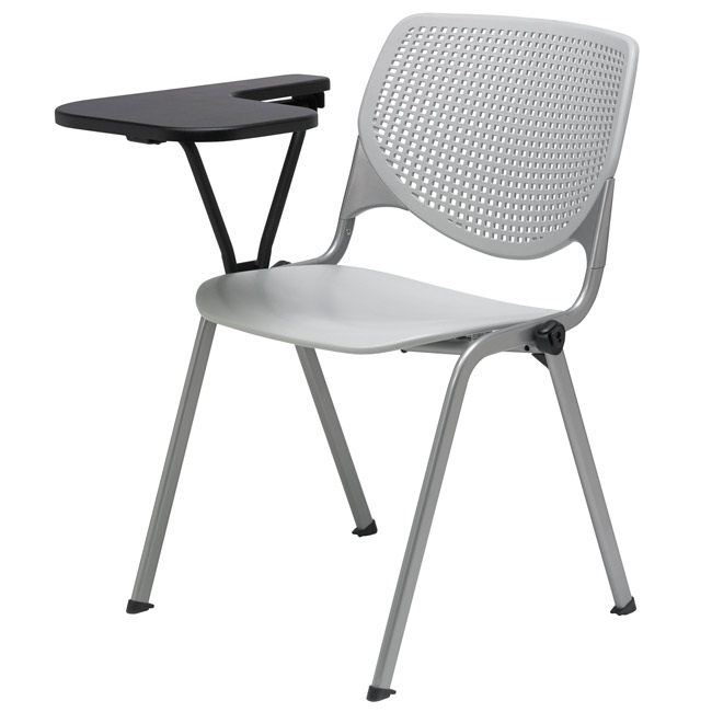 2300-kool-series-plastic-stack-chair-with-tablet-by-kfi