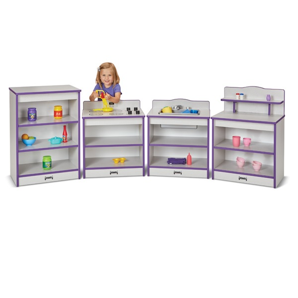 4080jcww-rainbow-accent-toddler-kitchen-4-piece-set