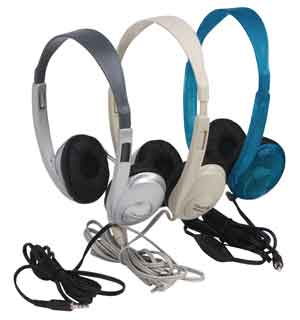 3060avs-silver-multimedia-stereo-headphones-no-volume-control