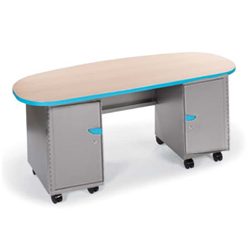 26183-cascade-bullet-double-pedestal-desk-doors-w-twelve-3-totes