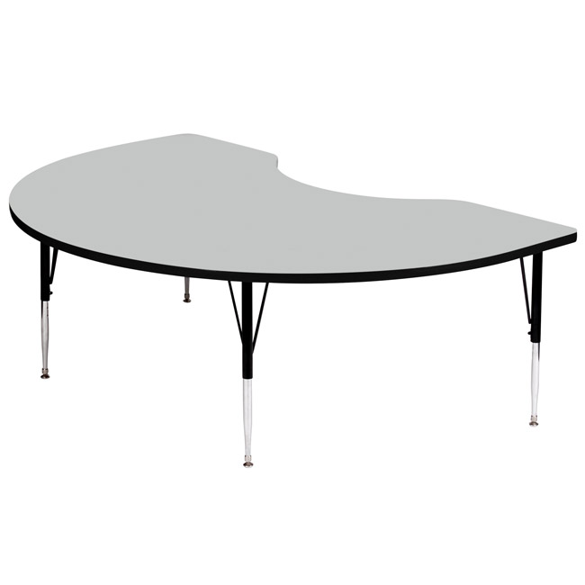 a4896kid-48x96-kidney-black-legs-black-tmold-114-thick-top-table