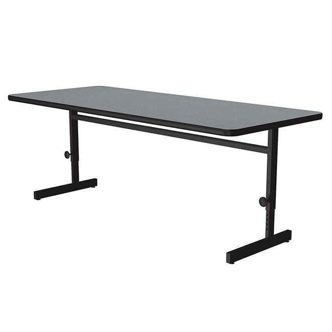 csa2448-gray-granite-top-adjustable-pedestal-base-table