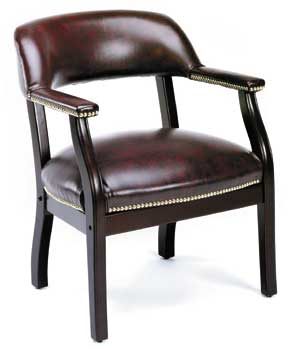 b9540-button-tufted-captains-chair-burgundy