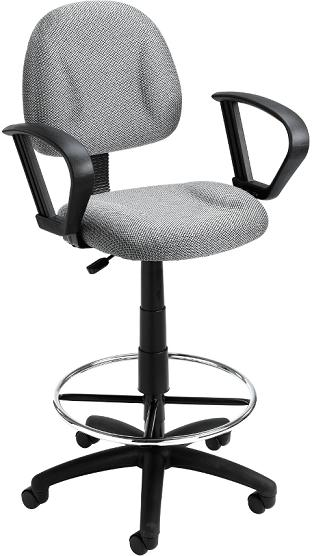 b1617-contour-drafting-stool-with-loop-arms-by-boss