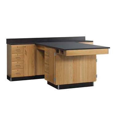 2846kf-perimeter-lab-workstation-epoxy-top-wo-sink-4-drawers