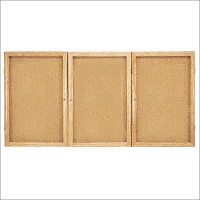 pw34872k-48hx72w-three-door-oak-frame-enclosed-bulletin-board