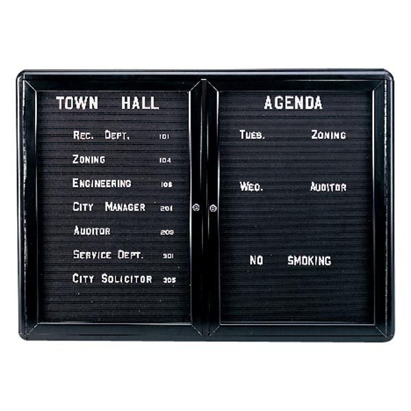 ovk2bbk-34hx47w-two-door-radius-corner-message-center-black-letterboard-black-frame
