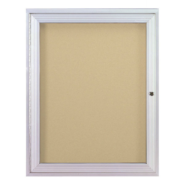 pa13630vx31-36hx30w-one-door-outdoor-satin-aluminum-frame-enclosed-vinyl-tackboard