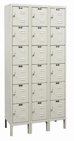 u32886g-rust-resistant-threewide-sixtier-locker-unassembled-12-w-x-18-d-x-12-h-openings
