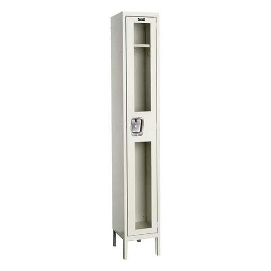 usv12281-safety-view-onewide-singletier-locker-unassembled-12-w-x-12-d-x-72-h-opening