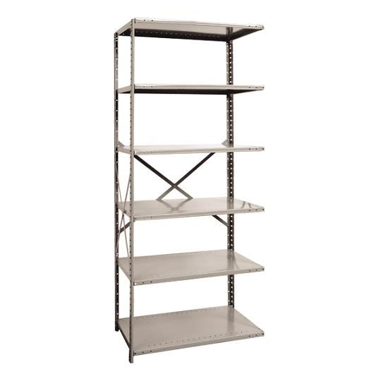 a471118-mediumduty-open-shelving-adder-unit-w-6-shelves-48-w-x-18-d
