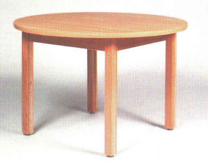 600gp-36r-5-wooden-table-w-heavy-duty-plastic-top-36-round