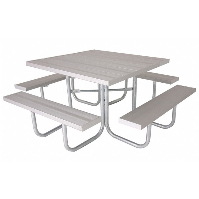 aluminum-square-traditional-picnic-tables-by-ultraplay