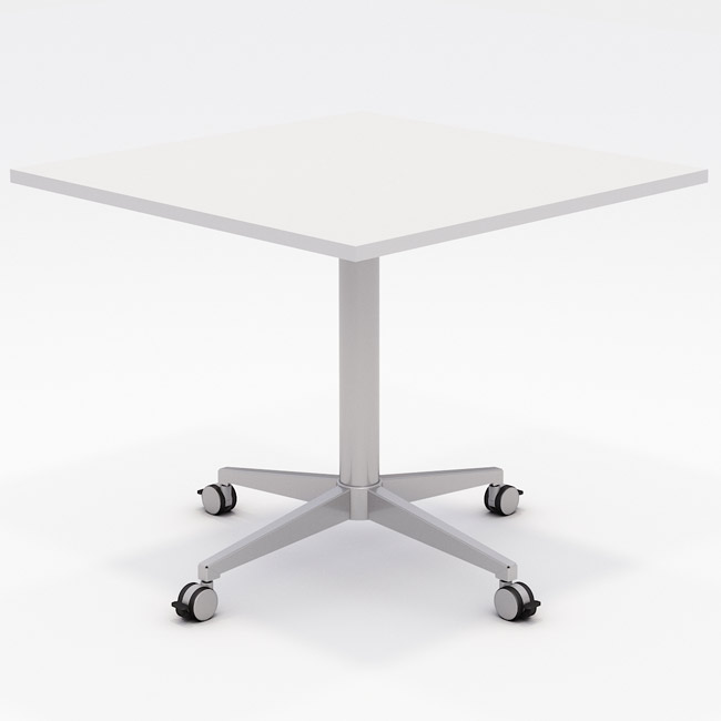 olt36sq-bww36cs-sl-collab-pedestal-table-36-square-w-casters