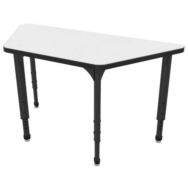 38-2276-apex-series-desk-w-dry-erase-top-24-x-48-trapezoid