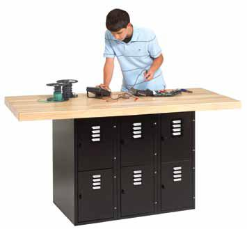 two-station-workbench-locker-base