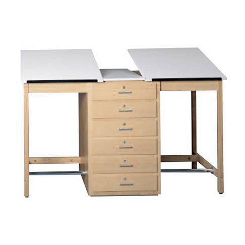dt80a-twostation-drafting-table-w-6-drawers-70-w
