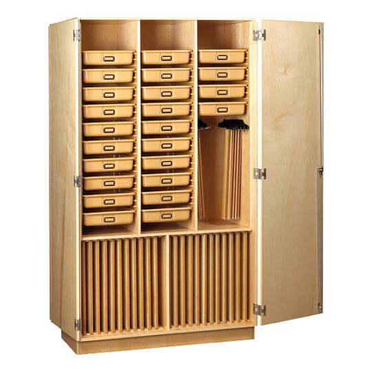 tote-tray-drafting-cabinet