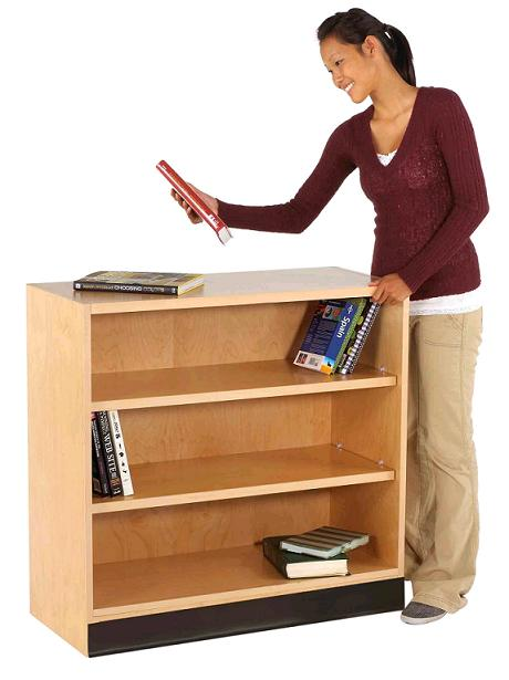 os1403-maple-open-shelf-storage-36-w-x-22-d