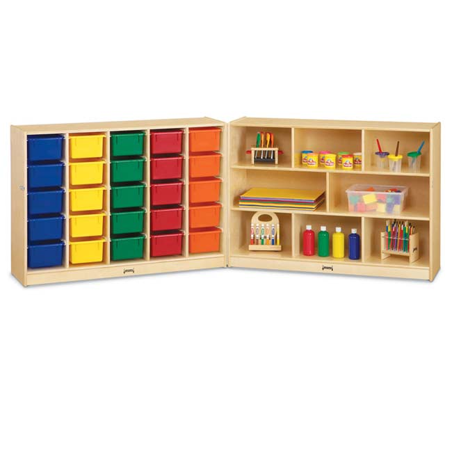 4271jc-48wx15dx3512h-natural-birch-ez-glide-foldnlock-storage-unit-w-25-colored-trays