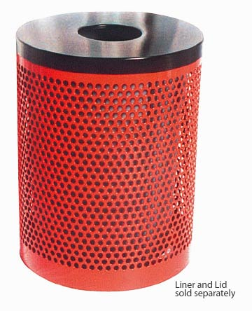 pr32-32-gallon-perforated-metal-outdoor-trash-receptacle