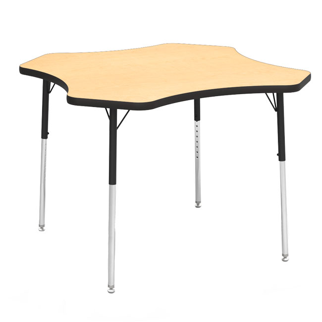 48clo48-48-clover-silver-mist-legs-fusion-maple-top-color-banded-activity-table