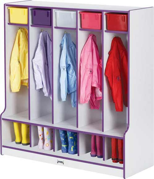 rainbow-accents-coat-lockers-by-jonticraft
