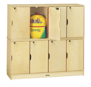 4696jc-4812wx15dx46h-natural-birch-8sections-double-stack-lockable-lockers