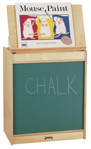 0542jc-24wx15dx30h-mobile-big-book-easel-with-chalkboard-front