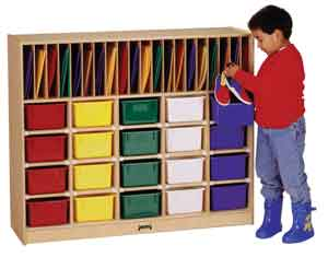 0418jc-48wx15dx40h-classroom-organizer-with-colored-trays