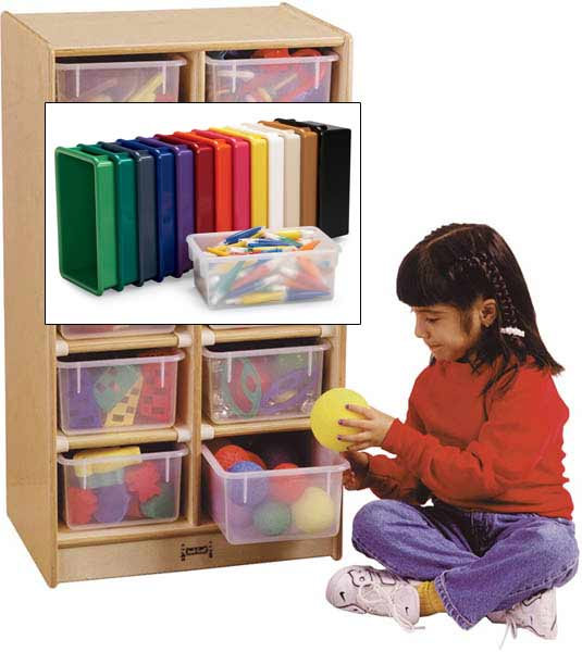 0611jc-20wx15dx3512h-10-tray-mobile-storage-with-colored-trays