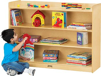 mobile-adjustable-bookcase-with-lip-by-jonti-craft