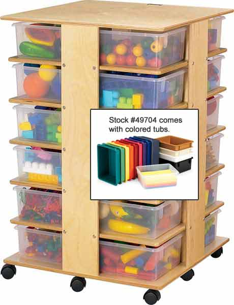 0364jc-24-cubbie-tower-with-colored-plastic-tubs