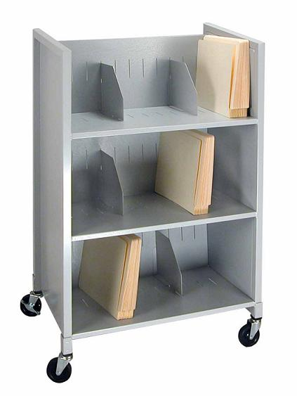 5428-medical-file-folder-cart