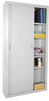 ba4s361872-36-w-x-12-d-x-72-h-sliding-door-metal-cabinet-w5-shelves