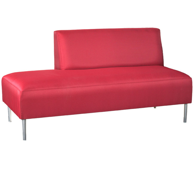 Swell Eve Reception Sofa Bench W 2 3 Right Side Back Grade 4 Upholstery Pabps2019 Chair Design Images Pabps2019Com
