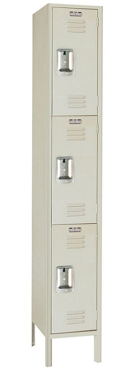 5283-12wx15dx24h-putty-triple-tier-locker-1section-wide-3-openings