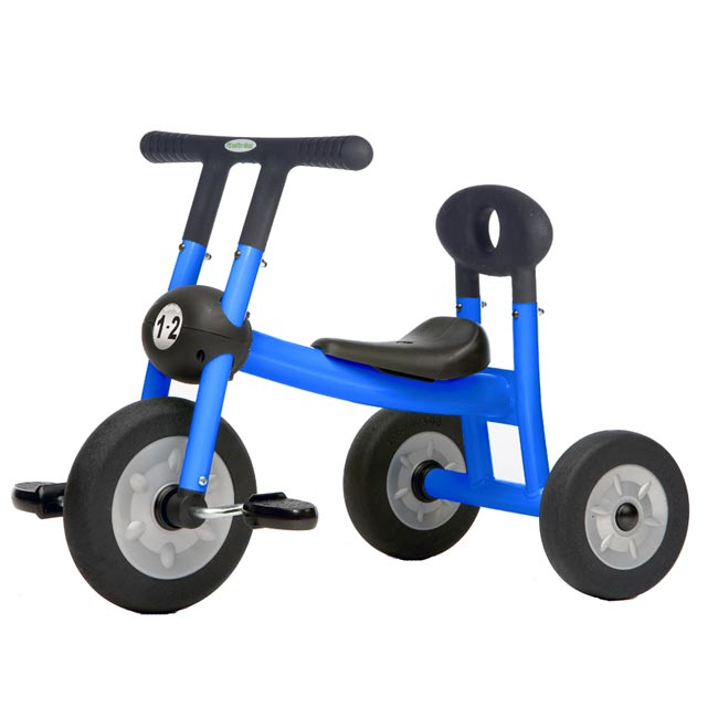 10002-blue-pilot-small-tricycle-with-1-seat-and-pedals-ages-12