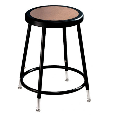 6218h-10-adjustable-black-frame-steel-stool