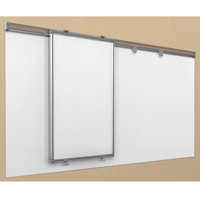 62853-8-sliding-track-system-w-1-hanging-panel-background-surface-board