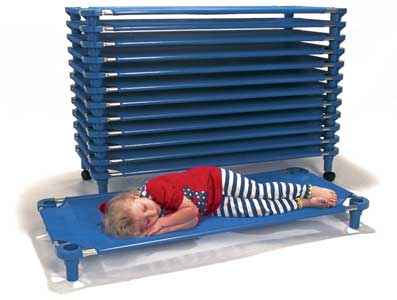 550t-22x40x5h-blue-unassembled-universal-toddler-cot