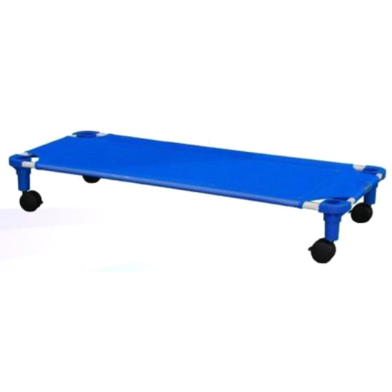 575ta-22x40x8h-blue-fully-assembled-toddler-cot-dolly