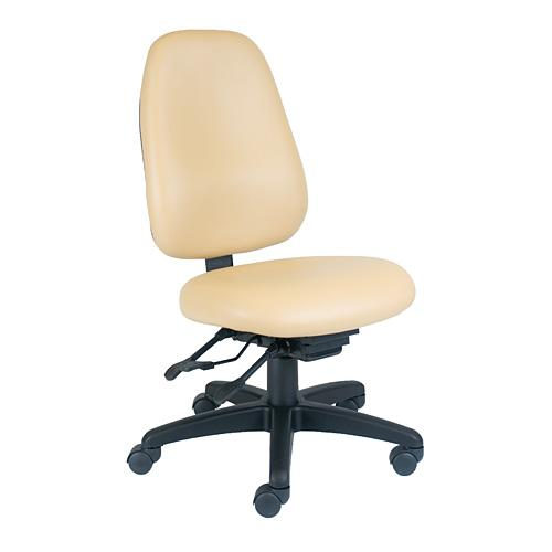 Groovy Vinyl Professional High Back Lab Chair Ibusinesslaw Wood Chair Design Ideas Ibusinesslaworg