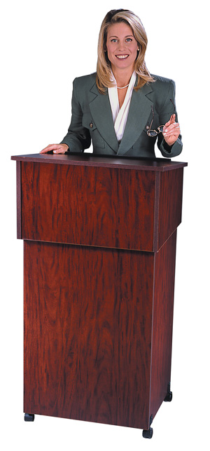 table-top-lectern