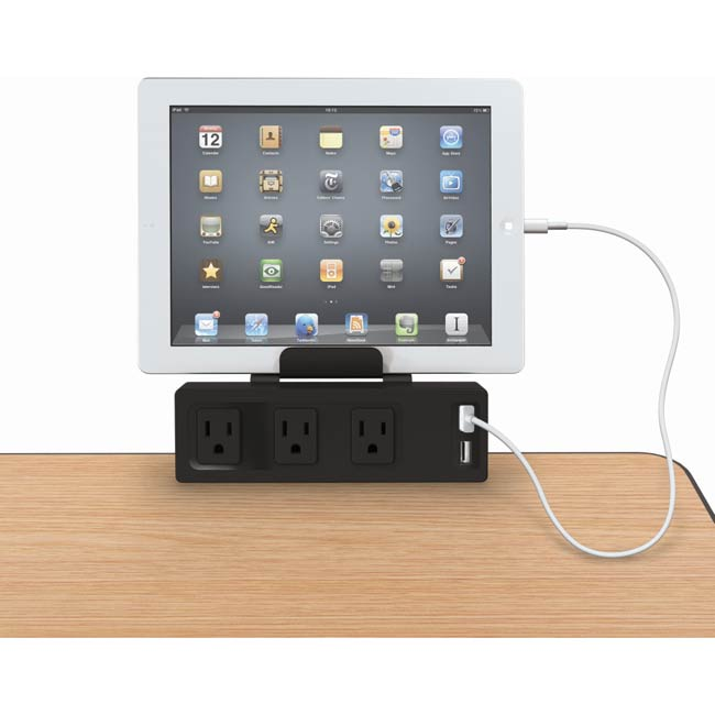 66675-clamp-mount-outlet-and-usb-charger