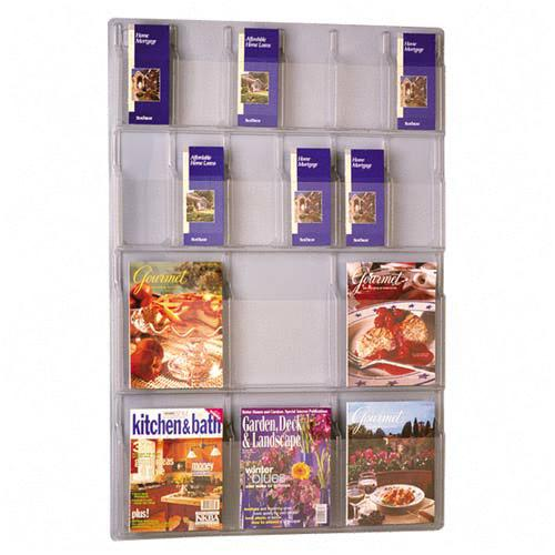 5600cl-30wx45hx2d-6-magazine12-pamphlet-acrylic-literature-wall-rack