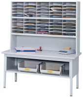 Click here for more Mailroom & Office Organizers by Worthington