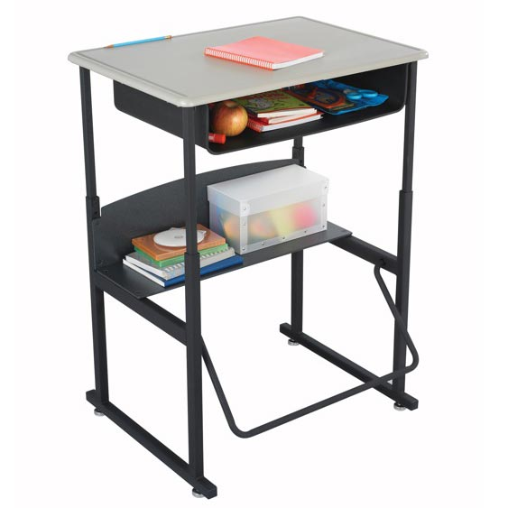Safco Products Stand Up Desks Office Chairs Organizers
