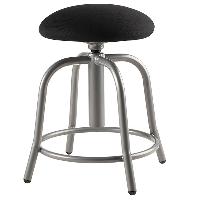 adjustable-swivel-stool-black-seat-gray-frame